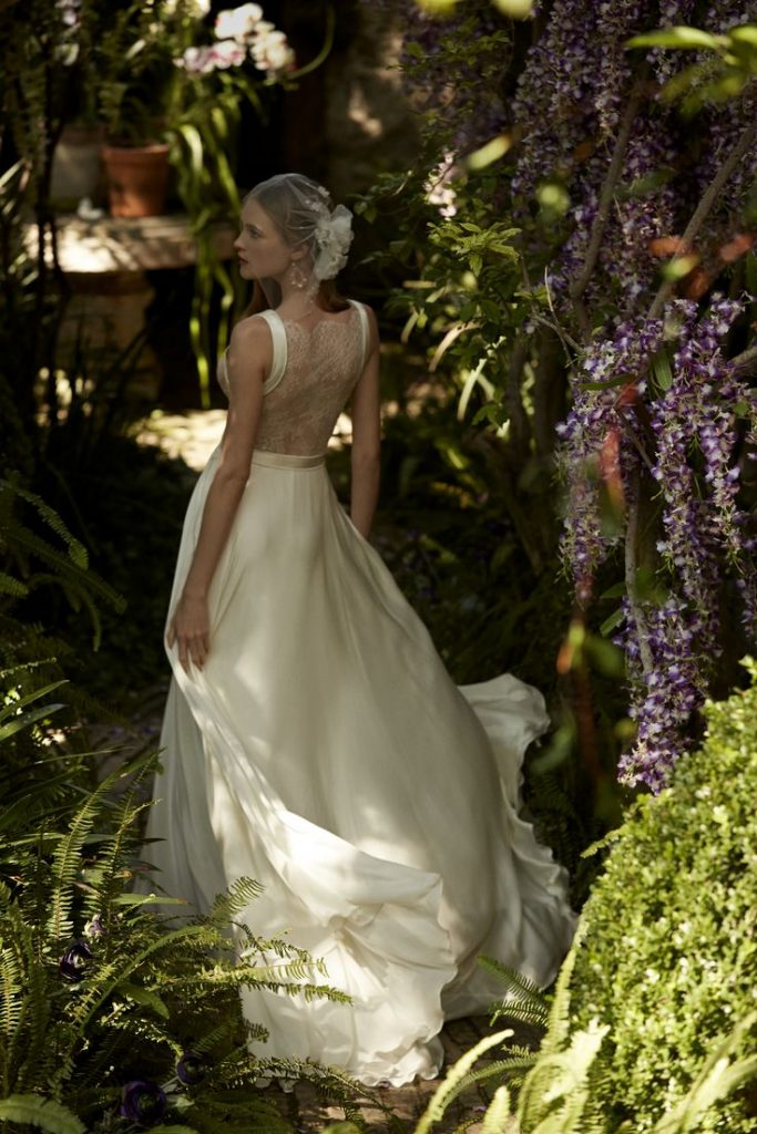 I saved the best for last - BHLDN launched its Spring 2015 collection this week! Chock-full of loveliness, I am already wishing for a vow renewal so I can wear one of their gorgeous new gowns. Seriously, go check it out ASAP.