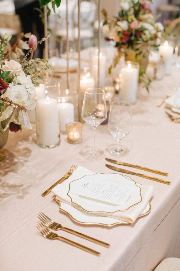 savannah-wedding-place-setting