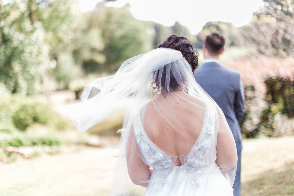 garden-inspired-wedding-bride-and-groom-first-look