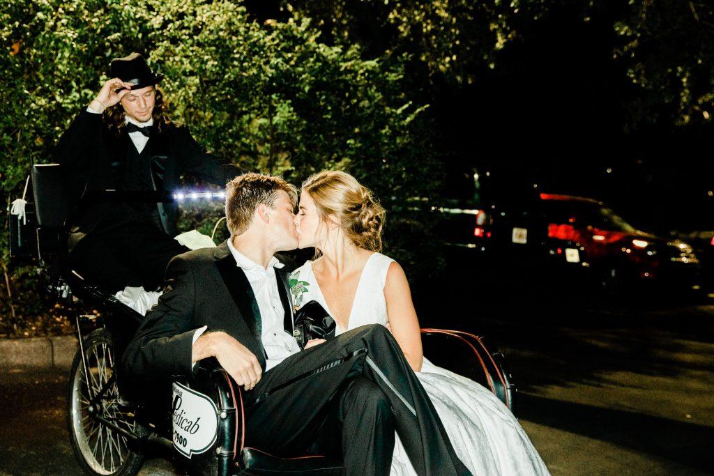 savannah-wedding-pedicab